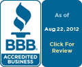CalCERTS, Inc. is a BBB Accredited Energy Management & Conservation Consultant in Folsom, CA